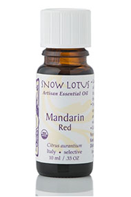 Mandarin Red
